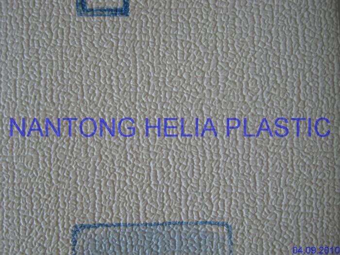 Nantong Helia Plastic Co Ltd
